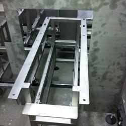 Alimentaire | Cellule Robotisée