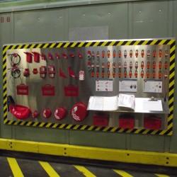 Industriel | Panneaux 5S